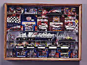 Die Cast Car Displays