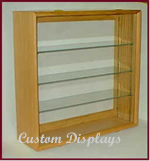 Shelf Display Case